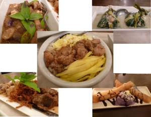 Pamana - Food