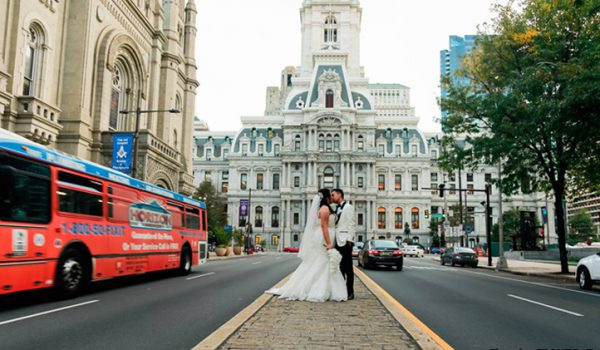 Fete by Janina | Philadelphia Wedding