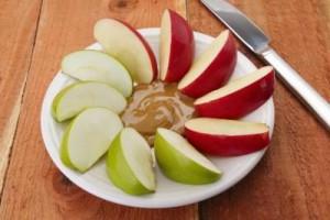 janinapaula apple peanut