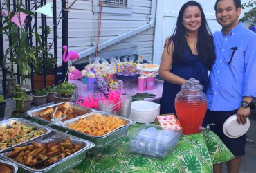 Pregnancy Diaries: Ways to Save in a Baby Shower