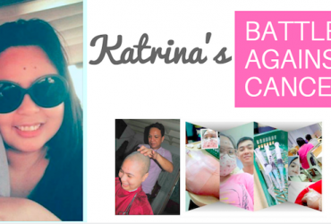 Please Support My Cousin's Fight Against Cancer